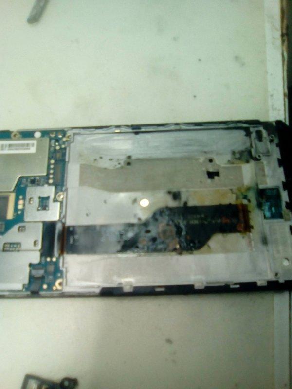 Загорелся телефон Xiaomi аккумулятор, возгарание, ремонт, видео, длиннопост