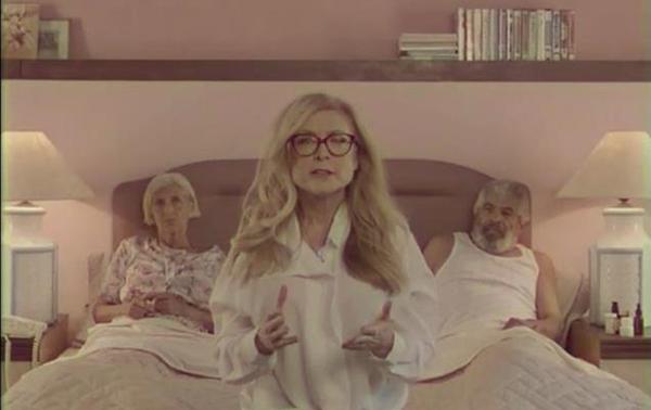 Безопасный секс по французски с презервативом видео