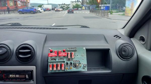 Суровое заполярное такси Такси, мурманск