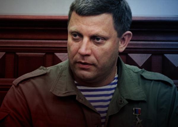 """Захарченко пошел ва-банк. Почему это стало неожиданностью для """"башен Кремля""""? Донбасс, Украина, Россия, политика, длиннопост"""