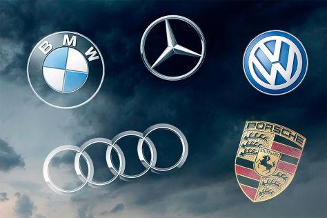 Немецкий картель сговор, vw, bmw, audi, Porsche, Daimler