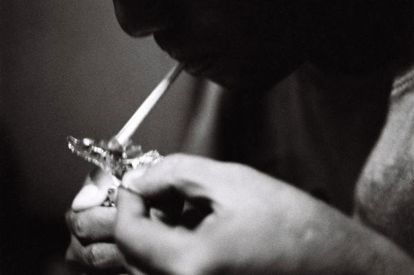 Игла, йога, шахматы: жизнь непальских наркоманов в проекте Сергея Строителева наркотики, Непал, длиннопост