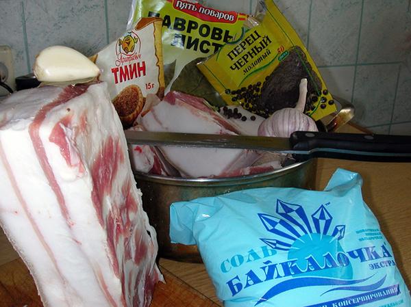 Приступаем к засолу главпродукта! фотография, еда, сало, Засолка сала, вкусно, полезное