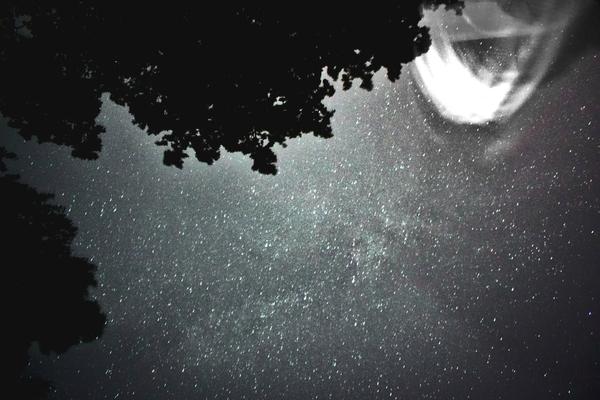 Ночное Фотография, Космос, Астрофото, Звездное небо, Длиннопост