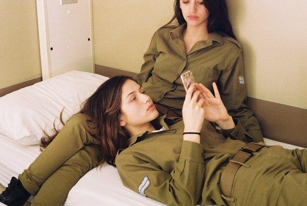 Ох уж эта израильская армия