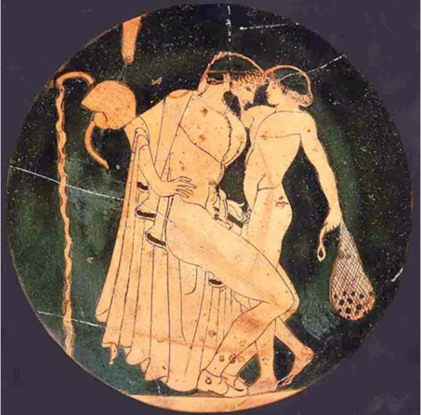 Гречские секс