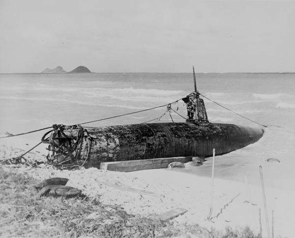 подводная лодка типа a ko-hyoteki