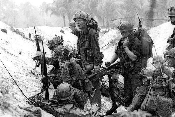 Анри Юэ (Henri Huet) Увидеть Вьетнам и умереть... Вьетнам, США, война во вьетнаме, фотография, история, подборка фотографий, длиннопост