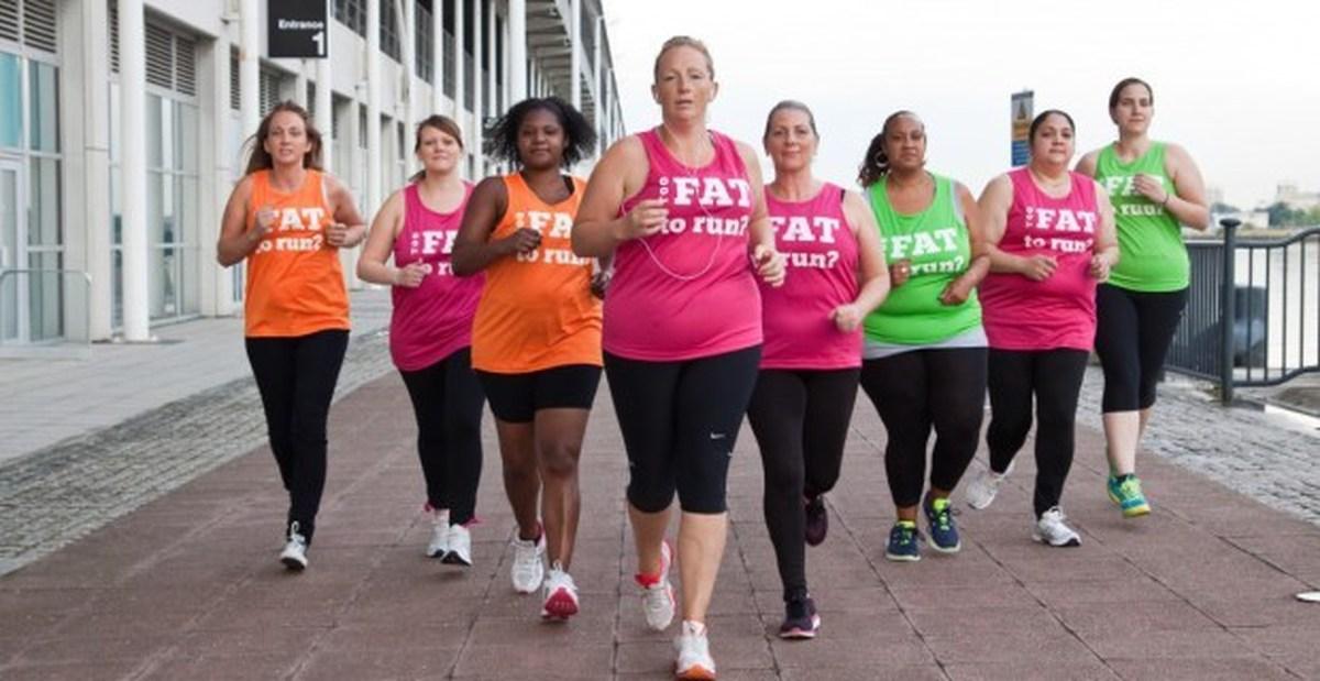 Правильный спорт для похудения