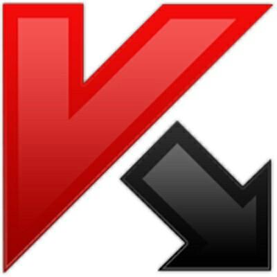 Антивирус Касперского.. Касперский, Логотип