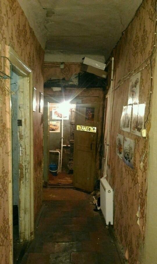 харьков затопило квартиру