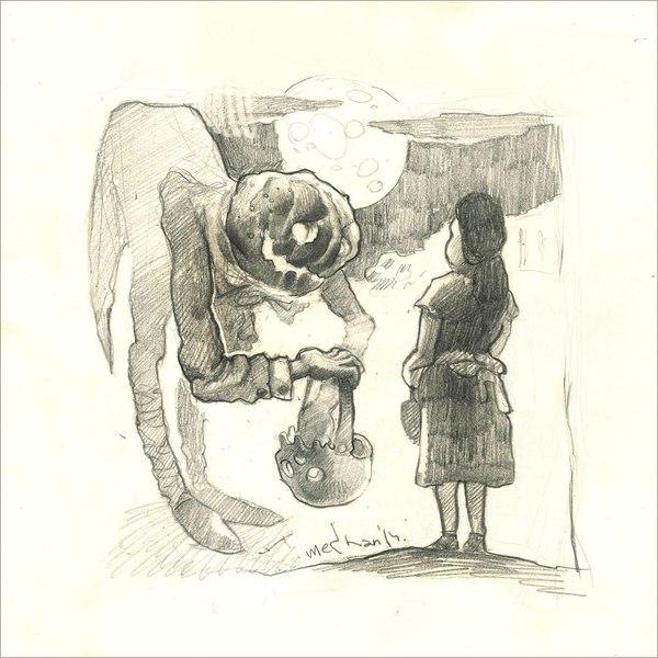Карандаша пост. карандаш, рисунок, скетч, скетчбук, творчество, Художник, длиннопост