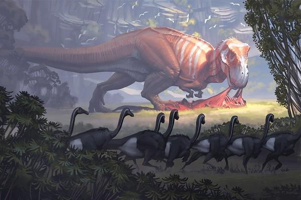 FAQ по динозаврам Палеонтология, Динозавры, FAQ, Длиннопост