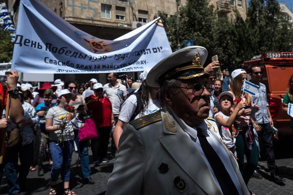 В Израиле приняли закон о праздновании Дня Победы 9 мая 9 мая, Израиль