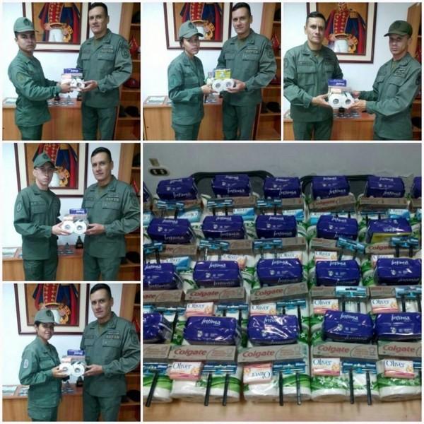 Туалетная бумага - награда борцам с венесуэльским майданом политика, экономика, венесуэла, кризис, майдан, crimsonalter