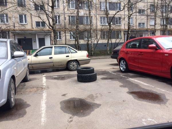 По стопам Чистомена. ПАРКМЕН. чистомен, паркмен, добро, Москва, Стоянка, соседи, Не хами, длиннопост