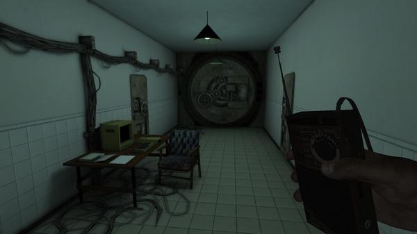 Noise - игра про странный радиосигнал скоро появится в раннем доступе noise, хоррор, радио, Приключения, квест, ссср, длиннопост, виртуальный мир