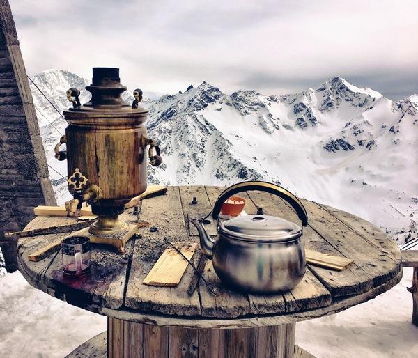 Эльбрус. Весна 2017. Эльбрус, горы, iphone, красота природы, красота, КБР, длиннопост