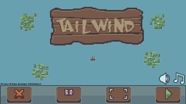 TailWind длиннопост, steam, лига геймеров, Геймеры, Компьютерные игры, видео