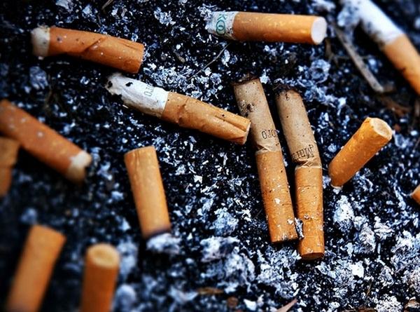 Хитрые сигареты для вождей истории, сигареты, 90-е, текст, дефицит, длиннопост