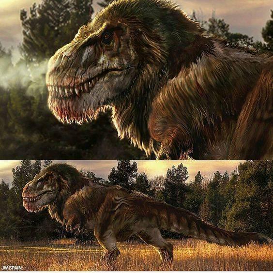 Палеоюмора в ленту Палеоюмор, палеонтология, динозавры