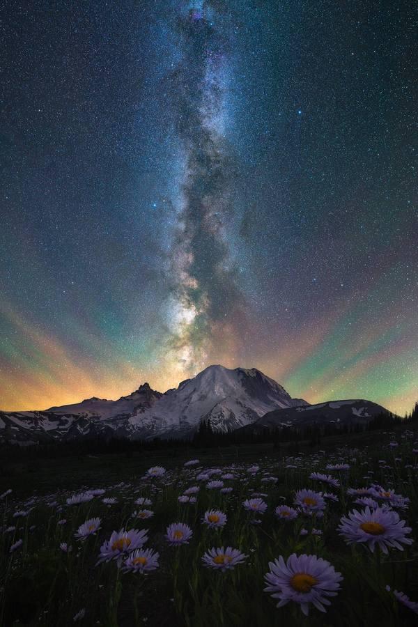 Звёздное небо и космос в картинках - Страница 2 1501411788128168346