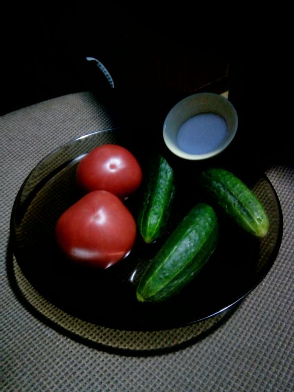 Салат для Лиги Лени