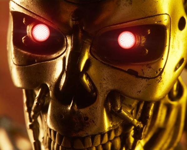 Уже началось искусственный интеллект, Скайнет, Facebook, чат-бот, Робот