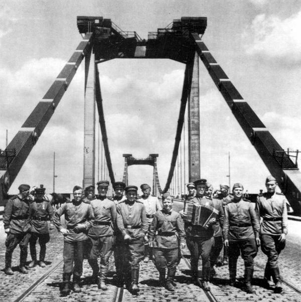 История Второй Мировой Войны в фотографиях #61 вторая мировая война, события, история, Подборка, длиннопост