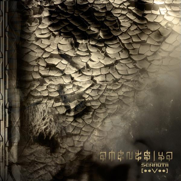 Обложка музыкального диска или релиза Группа, альбом, оформление, Senmuth, дизайн, длиннопост