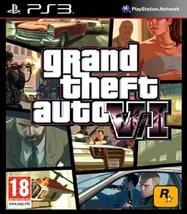 Grand Theft Auto VI Gta, gta 6, GTA 5, ЗАКАЗ, фейк