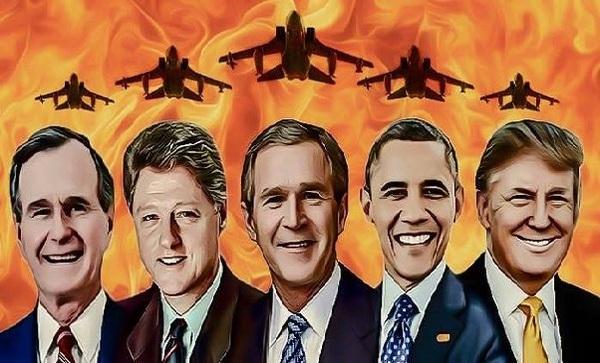 Теперь всех будут просто грабить? США, демократия, политика, Госдеп