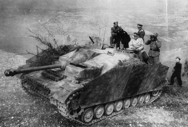 История Второй Мировой Войны в фотографиях #63 вторая мировая война, история, события, Подборка, длиннопост