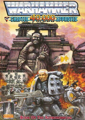 Эволюция кодексов Космического десанта. Warhammer 40k, warhammer, Old Warhammer, Wh Other, длиннопост
