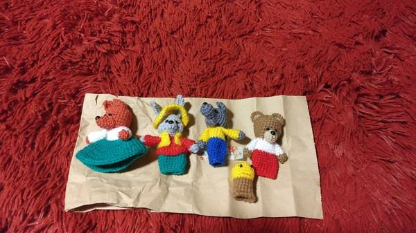 Благодарности пост) рукоделие, не мое, вязаные игрушки, Спасибо, длиннопост