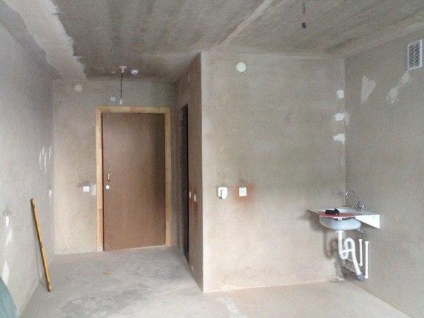 Ремонт в квартире студии ремонт, студия, квартира, жилье, скандинавский стиль, минимализм в жилье, минимализм, ремонт квартиры студии, длиннопост
