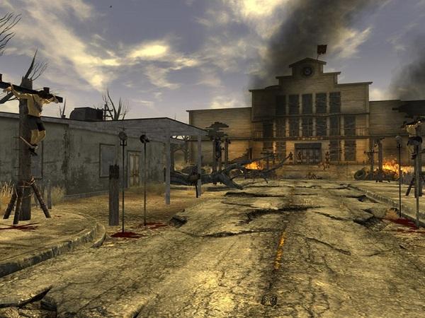 Совпадение? Fallout, Трава, Совпадение? не думаю
