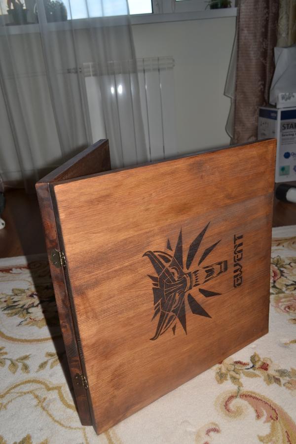 Доска для гвинта Ведьмак, The Witcher 3:Wild Hunt, Ведьмак 2, Гвинт, Йеннифер, Цири, Длиннопост