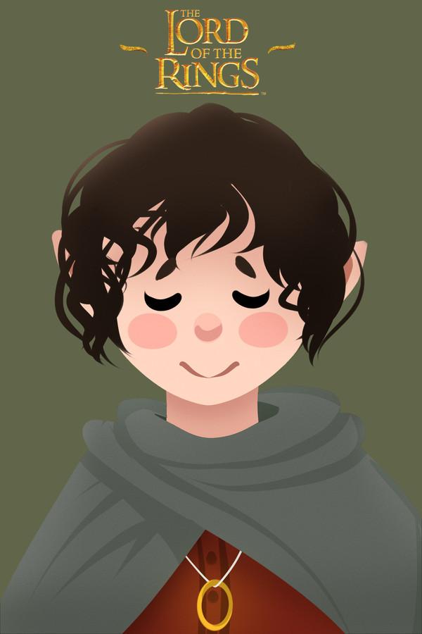 Фродо :3
