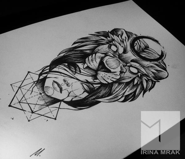 Мои работы. (Эскизы к татуировкам) эскиз, эскиз татуировки, мрак, рисунок, моиэскизы, творчество, графика, irinamrak, длиннопост