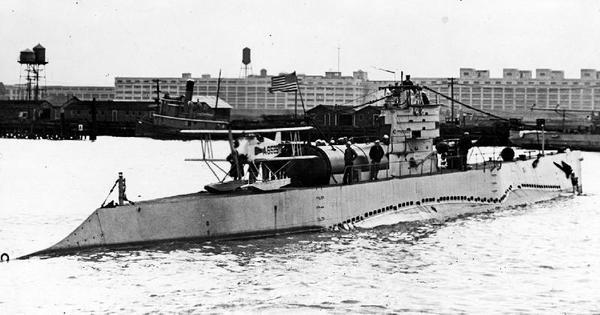 Звонок из глубины. длиннопост, история, старое фото, подводная лодка S-5, звонок из глубины