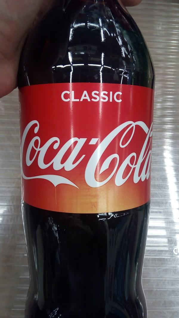 Избирательные покупатели coca-cola, Магазин, покупатель
