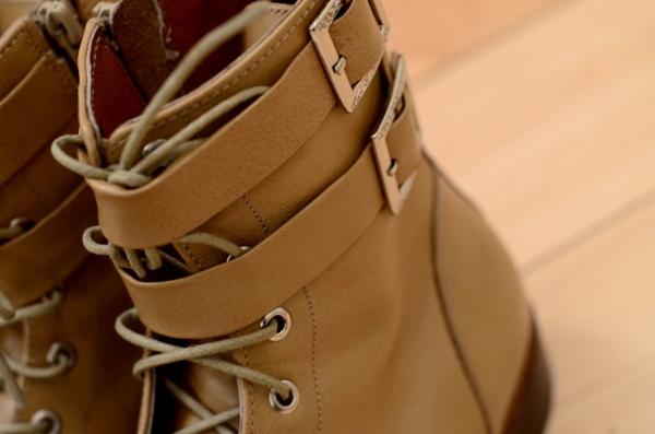 Процесс пошива обуви. Клеим подошву Nyxa, Обувь, Процесс, Длиннопост