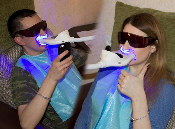 История о том, как я открывал свой салон по отбеливанию зубов (часть 2) отбеливание зубов, стоматология, бизнес, длиннопост, свое дело, заработок
