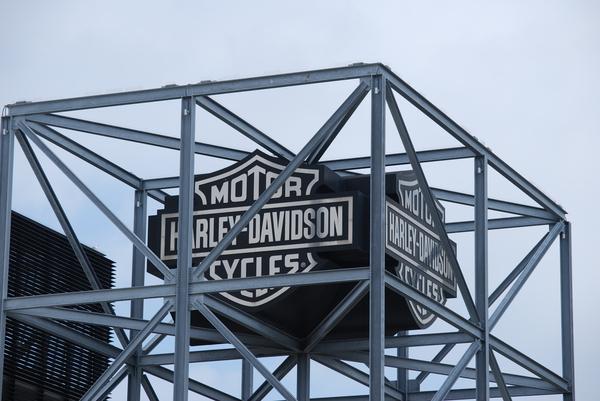 Harley Davidson Harley-Davidson, Фотография, Длиннопост