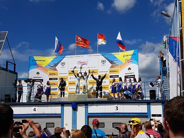 Вчера в Смоленске прошёл 5й этап чемпионата России по кольцевым гонокам. Смоленск, Гонки, Чемпионат России, Россия, Длиннопост, Видео