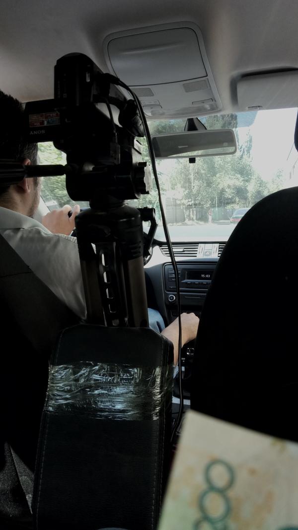 Видеорегистратор+. Когда хочется картинку в HD камера, видеорегистратор, очумелые ручки, алматы
