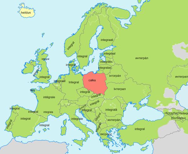 Исландские и польские математики – самые непримиримые среди европейцев