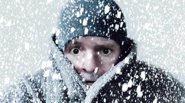 Что убьет вас быстрее – жара или холод? Температура, Перегрев, Переохлаждение, Тело, Здоровье, Длиннопост