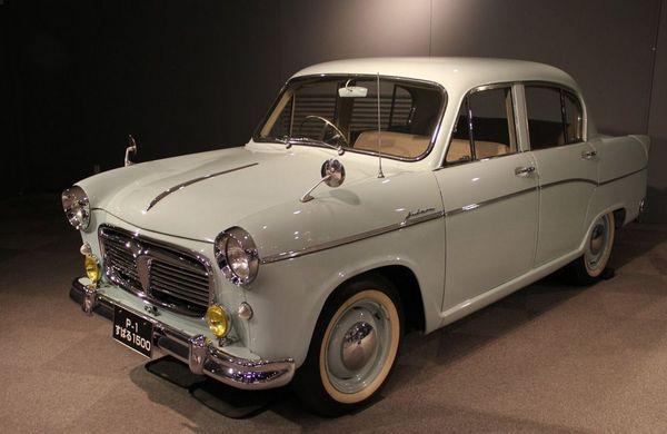 История автомобильной марки SUBARU Авто, История, Япония, Машина, Длиннопост